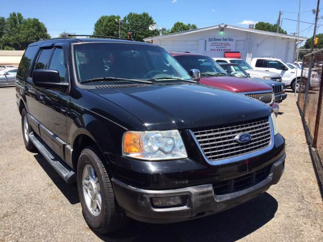 2004 Ford Expedition XLT 4dr SUV - Gastonia NC