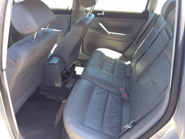 2003 Volkswagen Passat 4dr GLS 1.8T Turbo Wagon - Gastonia NC