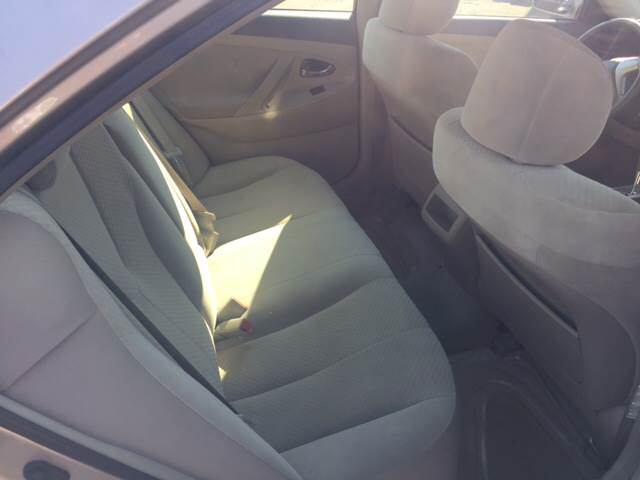 2007 Toyota Camry LE 4dr Sedan (2.4L I4 5A) - Gastonia NC