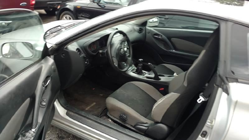 2003 Toyota Celica GT 2dr Hatchback - Gastonia NC