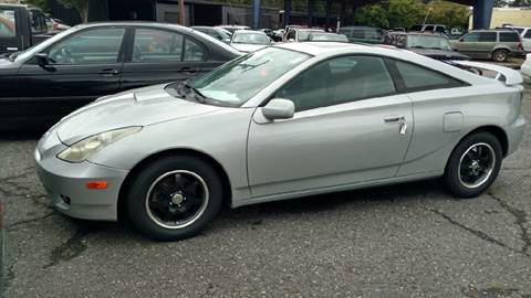 2003 Toyota Celica for sale in Gastonia, NC