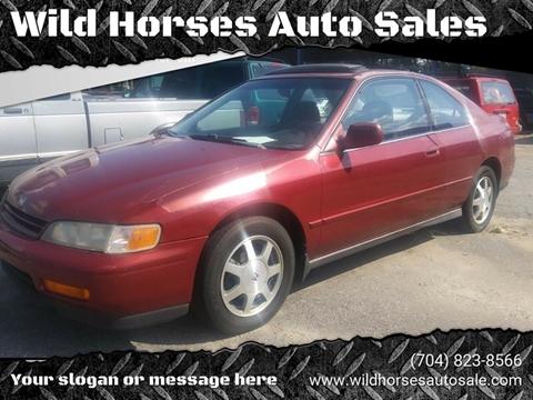 1994 Honda Accord for sale in Gastonia, NC