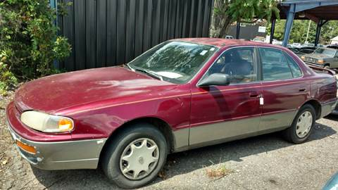 1996 Toyota Camry for sale in Gastonia, NC