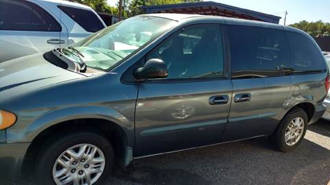 2002 Dodge Caravan for sale in Gastonia, NC