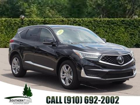 2019 Acura RDX for sale in Southern Pines, NC
