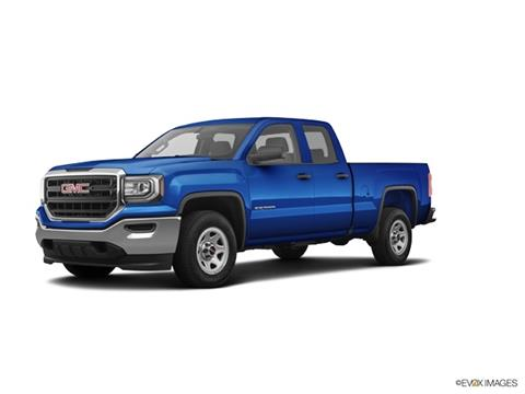 2019 GMC Sierra 1500 Limited for sale in Southern Pines, NC