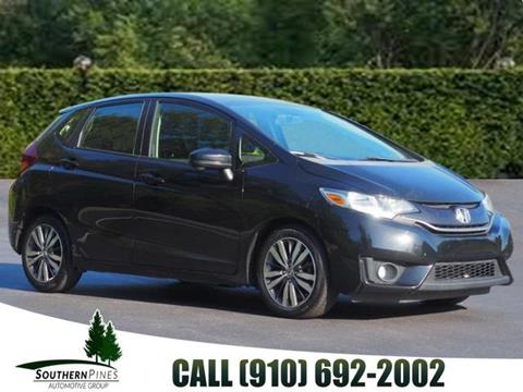 2015 Honda Fit for sale in Southern Pines, NC