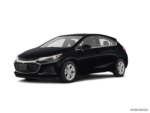 2019 Chevrolet Cruze for sale in Southern Pines, NC