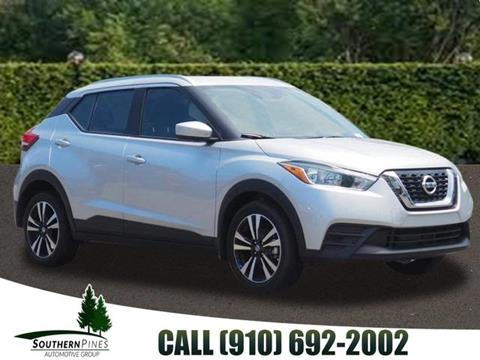 2018 Nissan Kicks for sale in Southern Pines, NC