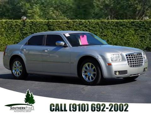 2010 Chrysler 300 for sale in Southern Pines, NC