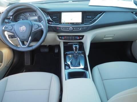 2020 Buick Regal Sportback