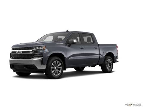 2020 Chevrolet Silverado 1500 for sale at SOUTHERN PINES GM in Southern Pines NC