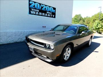 2010 Dodge Challenger for sale in Southern Pines, NC