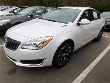 2017 Buick Regal for sale in Southern Pines, NC