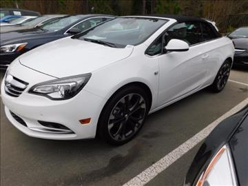 2016 Buick Cascada for sale in Southern Pines, NC