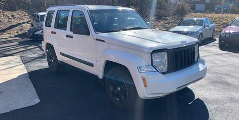 2009 Jeep Liberty for sale in Patterson, NJ