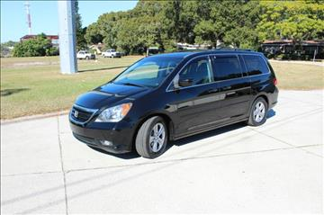 2010 Honda Odyssey for sale in Pinellas Park, FL