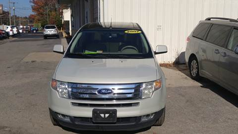 2007 Ford Edge for sale in Virginia Beach, VA