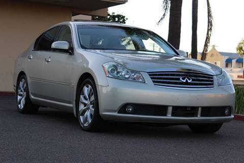 2006 Infiniti M35 for sale in San Diego, CA
