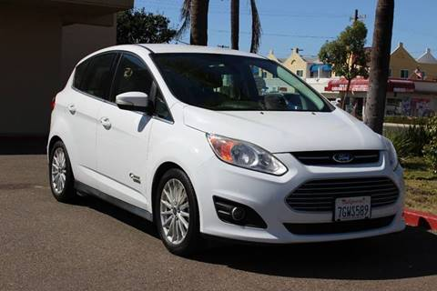 2014 Ford C-MAX Energi for sale in San Diego, CA