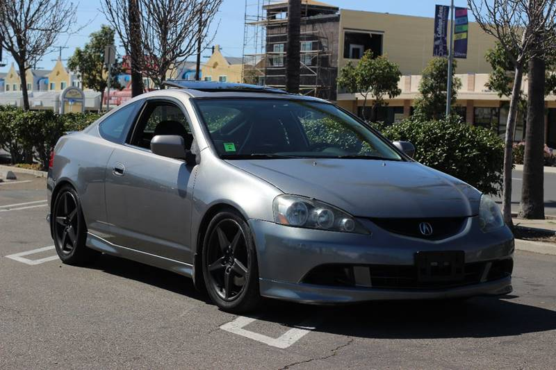 2006 acura rsx type s 2dr hatchback in san diego ca select motorsports
