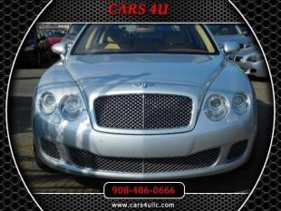2009 Bentley Continental Flying Spur for sale in Linden, NJ