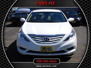 2013 Hyundai Sonata for sale in Linden, NJ