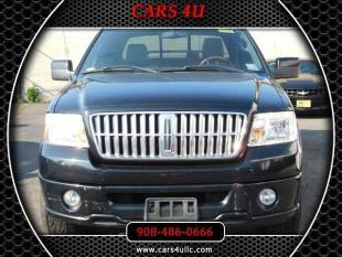 2007 Lincoln Mark LT for sale in Linden, NJ