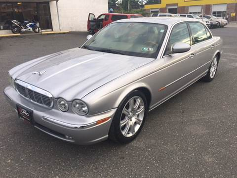 2005 Jaguar XJ-Series for sale in Baltimore, MD