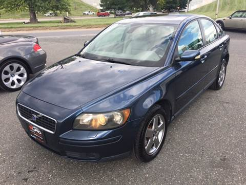 2006 Volvo S40 for sale in Baltimore, MD