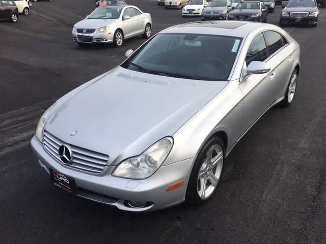at cls details sale inventory in or connection benz salem car cascade for mercedes
