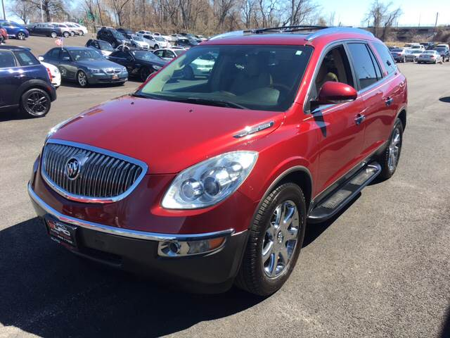 used cxl buick in md awd w suv enclave veh crossover baltimore
