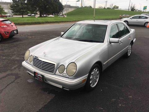 1997 Mercedes Benz E Class For Sale In Baltimore, MD