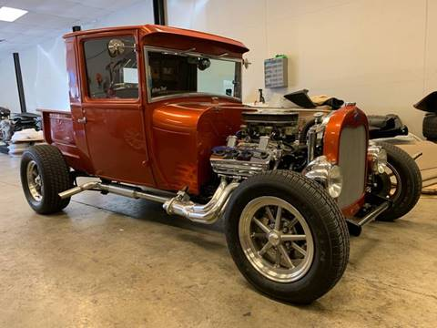 1929 Ford F-100 for sale in Hoover, AL
