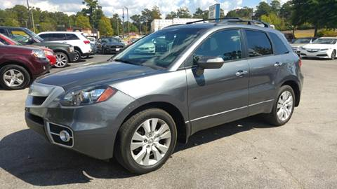 2011 Acura RDX for sale in Hoover, AL