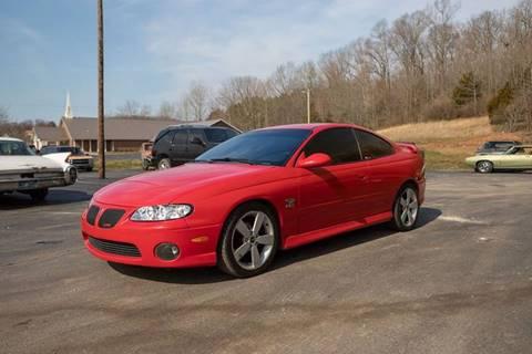 2004 Pontiac GTO for sale in Jonesboro, IL