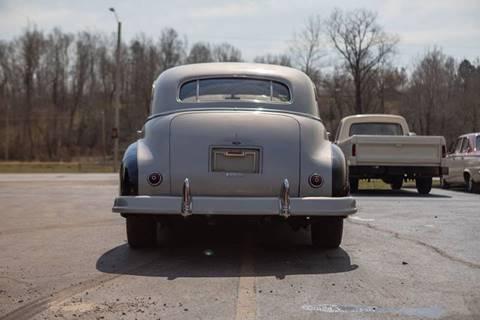 1948 Pontiac Chieftain
