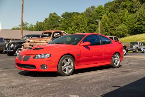2004 Pontiac GTO for sale in Dongola, IL