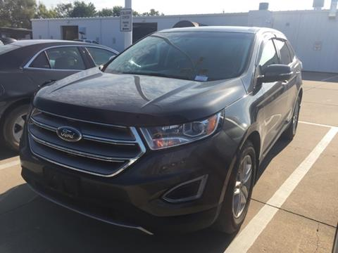 2016 Ford Edge for sale in Fort Madison, IA