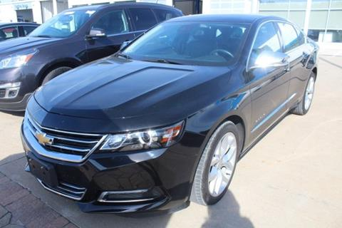 2017 Chevrolet Impala for sale in Fort Madison, IA