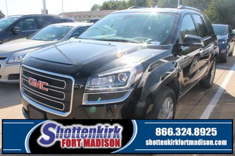 2017 GMC Acadia Limited for sale in Fort Madison, IA