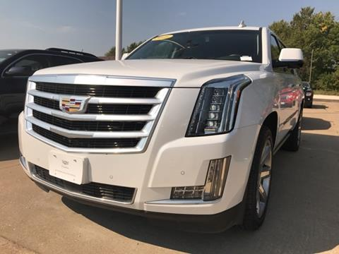 2016 Cadillac Escalade ESV for sale in Fort Madison, IA