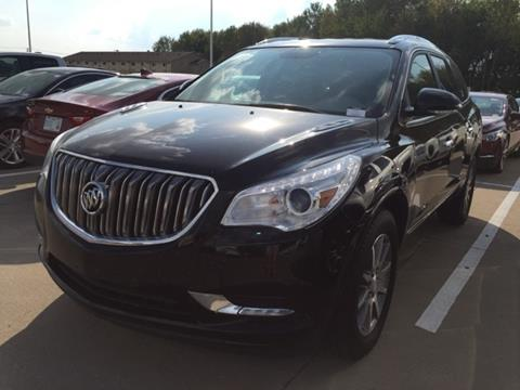 2017 Buick Enclave for sale in Fort Madison, IA