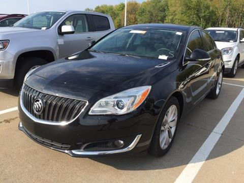 2016 Buick Regal for sale in Fort Madison, IA