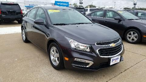 2016 Chevrolet Cruze Limited for sale in Fort Madison, IA