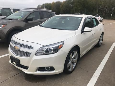 2013 Chevrolet Malibu for sale in Fort Madison, IA