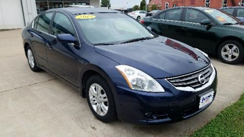 2012 Nissan Altima for sale in Fort Madison, IA