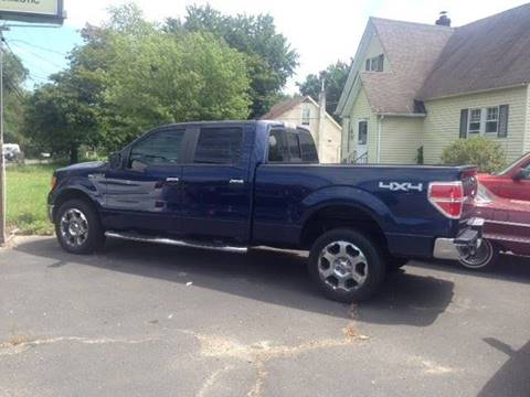 2009 Ford F-150 for sale in Freehold, NJ