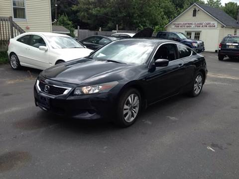 2009 Honda Accord for sale in Freehold, NJ