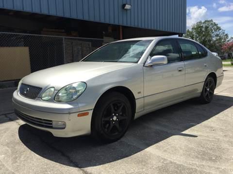 2002 Lexus GS 300 for sale in Orlando, FL